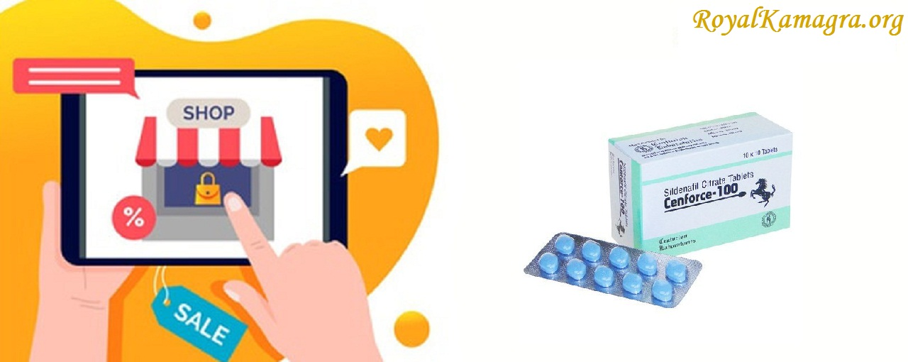 Where To Buy Cenforce 100 Tablets Easily?